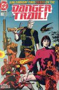 Danger Trail (1993 DC) 1