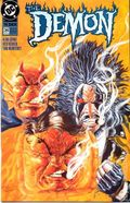 Demon (1990 3rd Series) 34