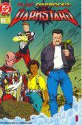 Darkstars (1992 DC) 7