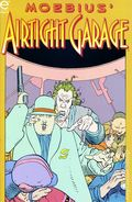 Airtight Garage (1993) 2