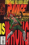 Ravage 2099 (1992) 9