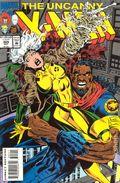 Uncanny X-Men (1963 1st Series) 305