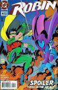 Robin (1993-2009) 4