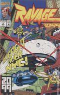 Ravage 2099 (1992) 6