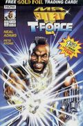 Mr. T and the T-Force (1993) 1P