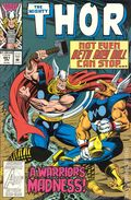 Thor (1962-1996 1st Series Journey Into Mystery) 461
