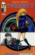 Twilight X The Series (1993 Antarctic Press) 2