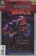 Batman Shadow of the Bat (1992) 25