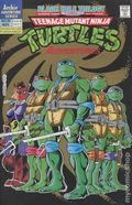 Teenage Mutant Ninja Turtles Adventures (1989) 50