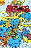 Teenage Mutant Ninja Turtles Presents Merdude (1993) 1