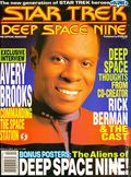 Star Trek Deep Space Nine Magazine (1992) 2