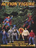 Tomart's Action Figure Digest (1991) 9