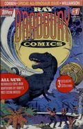 Ray Bradbury Comics (1993) 1P