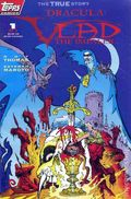 Dracula Vlad the Impaler (1993) 1