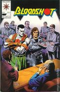 Bloodshot (1993 1st Series) 4