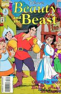 Beauty and the Beast (1994 Marvel) 3