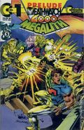 Megalith (1993 2nd Series) 1P