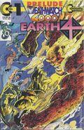 Earth 4 (1993) Deathwatch 2000 1