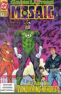 Green Lantern Mosaic (1992) 16