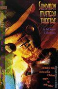 Sandman Mystery Theatre (1993) 6