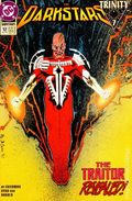 Darkstars (1992 DC) 12