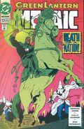 Green Lantern Mosaic (1992) 13