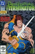 Deathstroke the Terminator (1991) 25