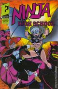 Ninja High School (1986 Antarctic/Eternity) 38