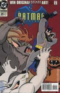 Batman Adventures (1992 1st Series) 21