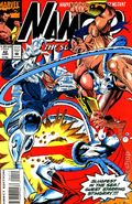 Namor the Sub-Mariner (1990 1st Series) 42
