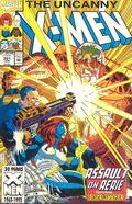 Uncanny X-Men (1963 1st Series) 301