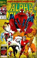 Alpha Flight (1983 1st Series) 121