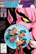 Wonder Man (1991 1st Series) 22