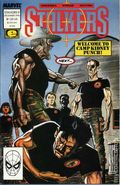 Stalkers (1990 Marvel) 9