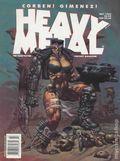 Heavy Metal Magazine (1977) Vol. 17 #3
