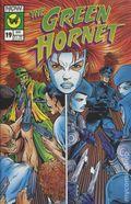 Green Hornet (1991 Now) 19