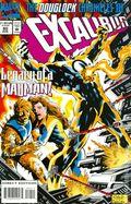 Excalibur (1988 1st Series) 80