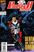 Punisher 2099 (1993) 8