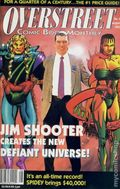 Overstreet Comic Book Marketplace (1993) 4