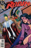 Robin (1993-2009) 6