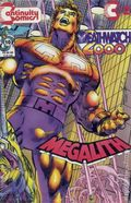 Megalith (1993 2nd Series) 2P