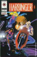 Harbinger (1992) 22