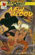 Elfquest New Blood (1992) 7