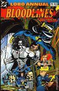 Lobo (1993) Annual 1