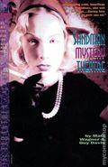 Sandman Mystery Theatre (1993) 3