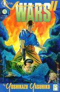 Venus Wars (1992 2nd Series) 15