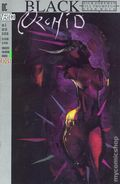 Black Orchid (1993 2nd Series) 2