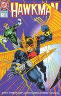 Hawkman (1993 3rd Series) 2