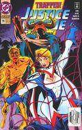 Justice League Europe (1989) 56