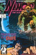 Namor the Sub-Mariner (1990 1st Series) 39
